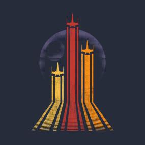 Retro Galactic