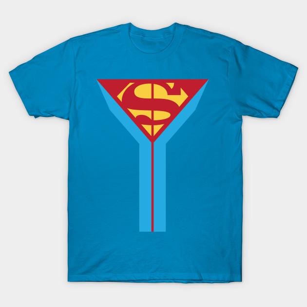 superboy t shirt