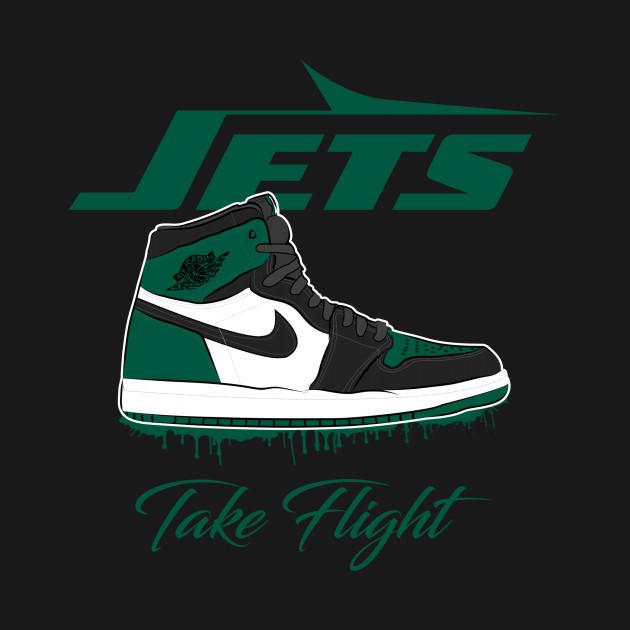 Jordan Jets Design