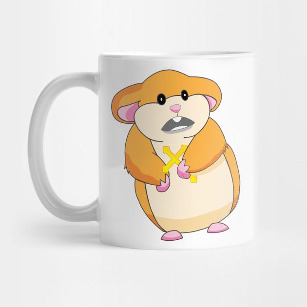Screaming Hamster Meme