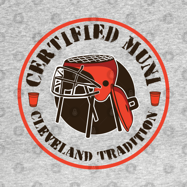 Cleveland Football Tradition Certified Muni