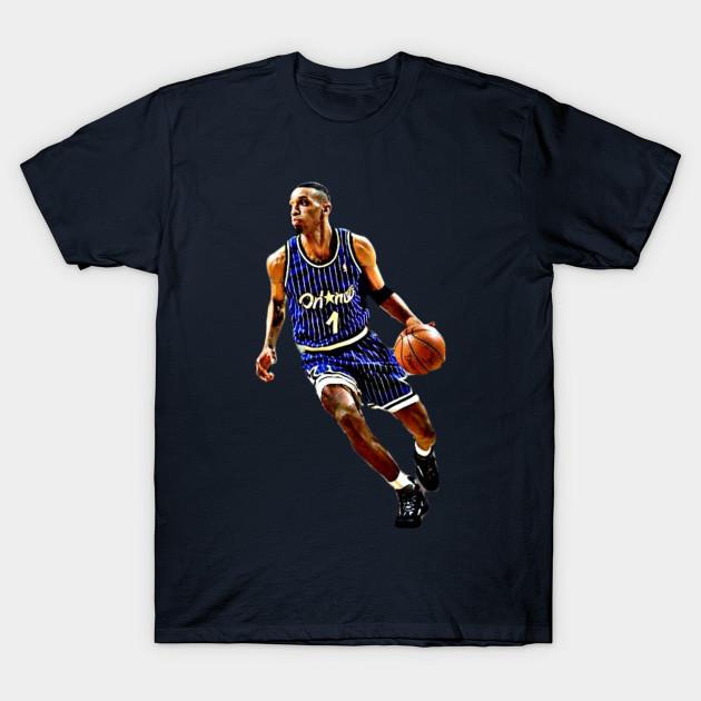 0d86f479d65 Penny Hardaway - Nba - T-Shirt