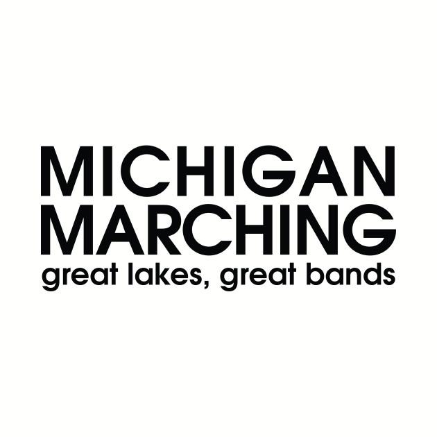 Michigan Marching