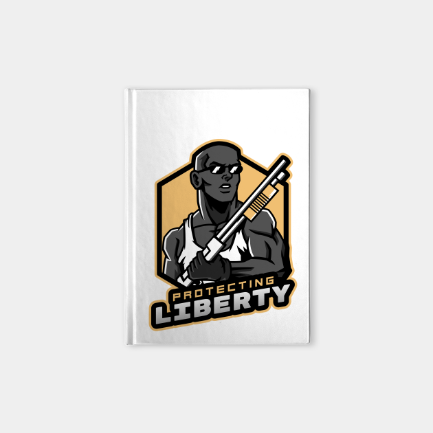 Protecting Liberty - Shotgun
