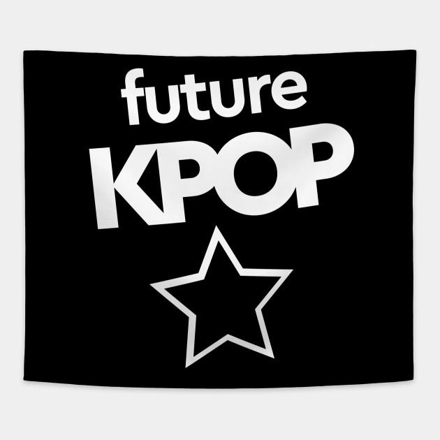 Future K-Pop Star Korean Culture Music Novelty