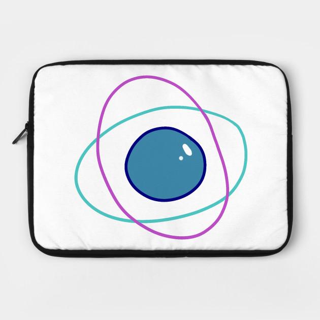 Atom-like Planet