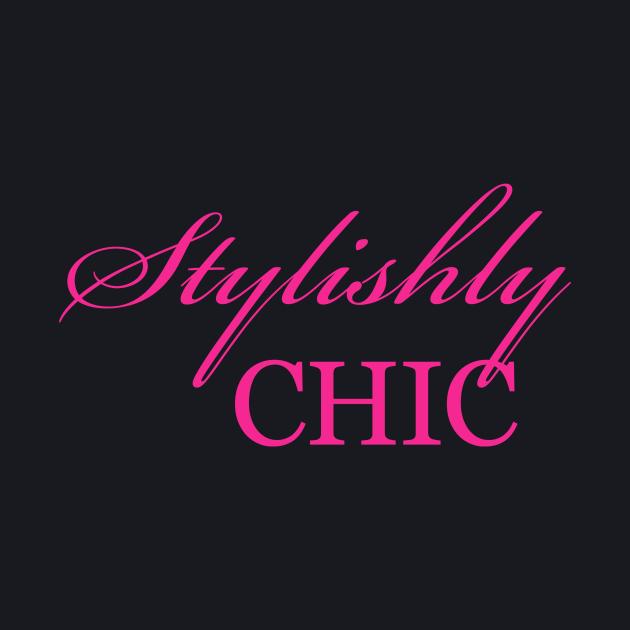 Stylishly Chic