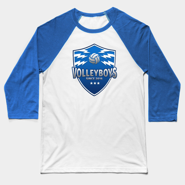 Volleyboys Official Team Logo