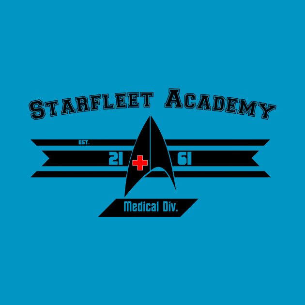 Starfleet Academy Medical Division