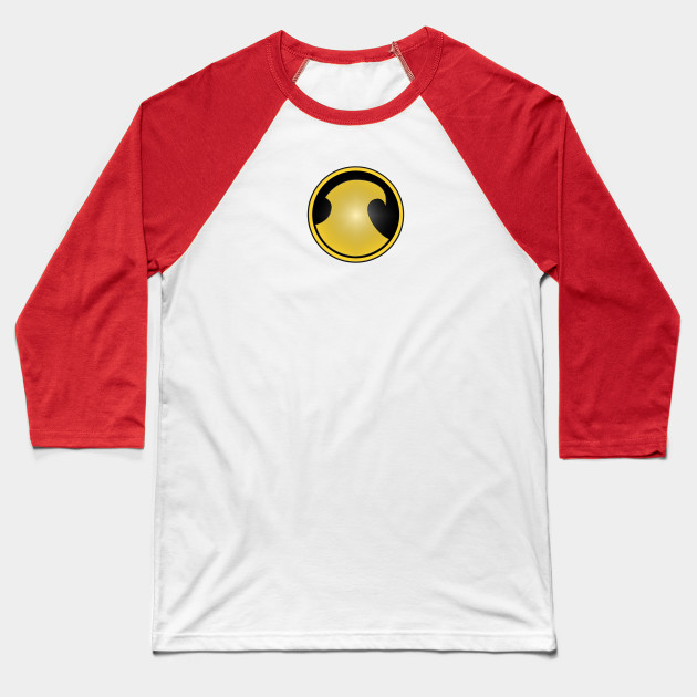 Red Robin Symbol Tv Baseball T Shirt Teepublic