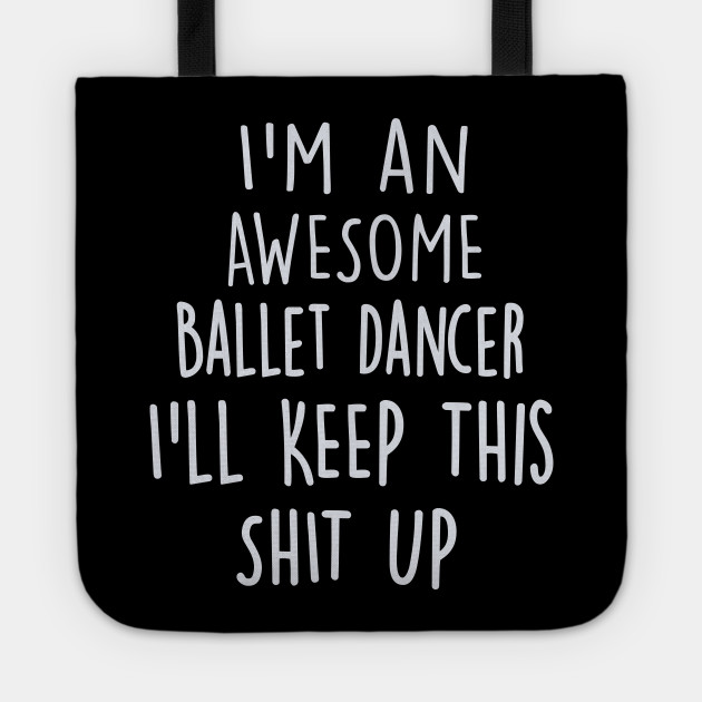 Gifts For Ballet Dancers - Ballet