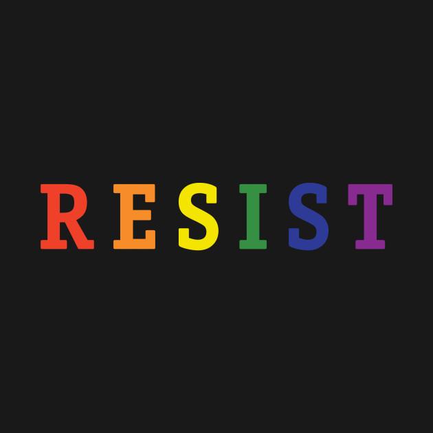 RESIST (LGBT)