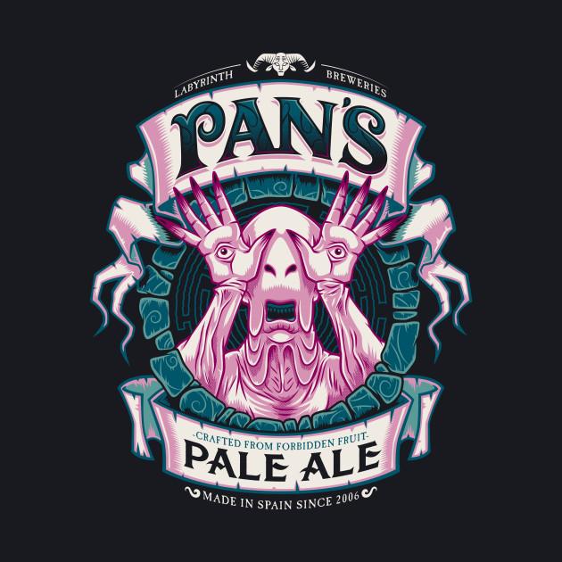 Pan's Pale Ale