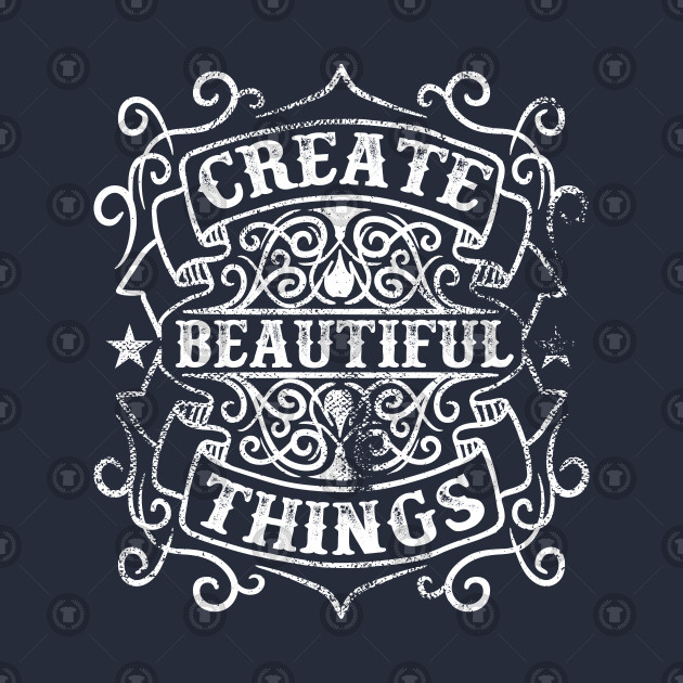 Create Beautiful Things Vintage Chalkboard
