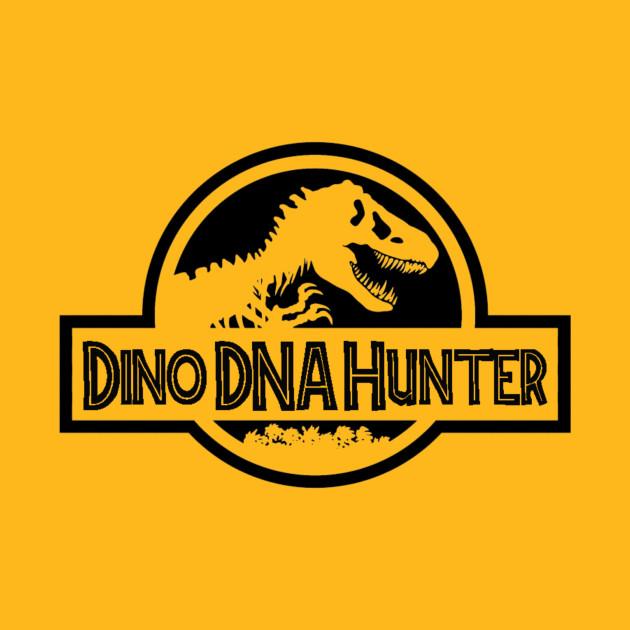 Dino DNA Hunter