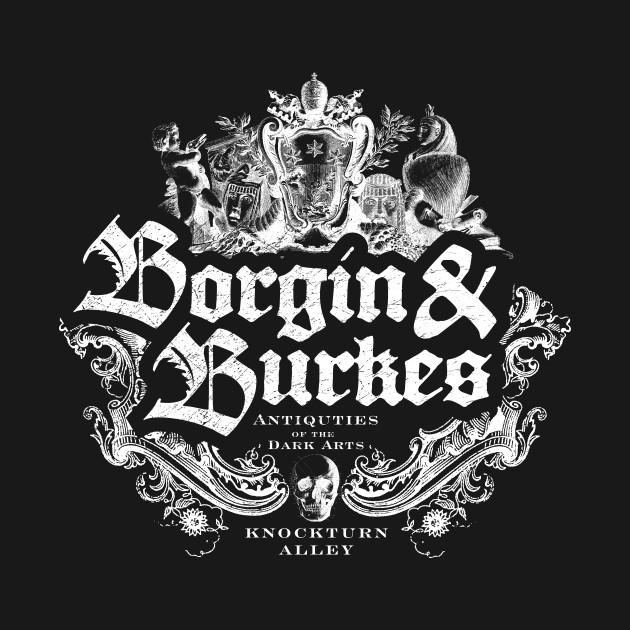Borgin and Burkes