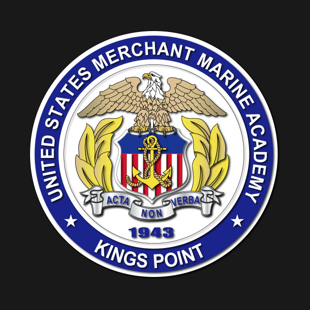Maritime T Shirt Design