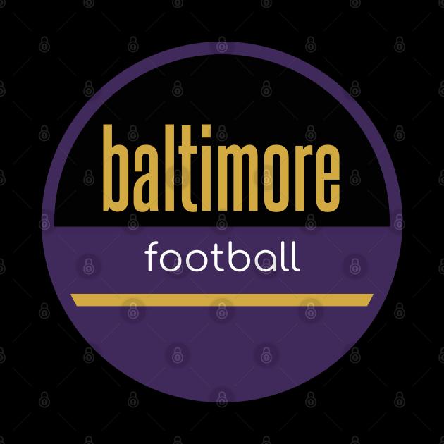 baltimore ravens football