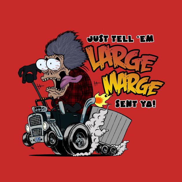 Large Marge Fink