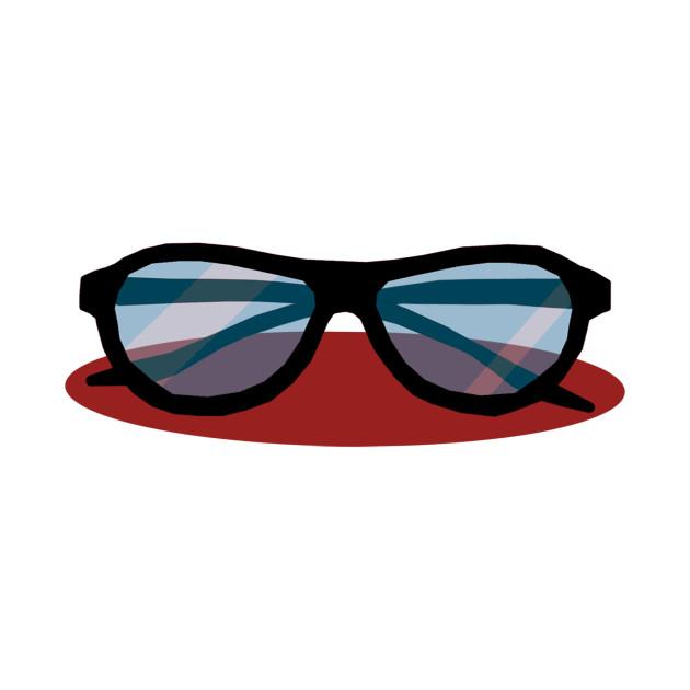 Sitting Glasses