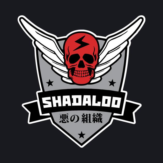 Shadaloo patch