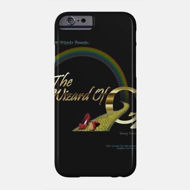 Summer Orlando Presents: The Wizard of Oz