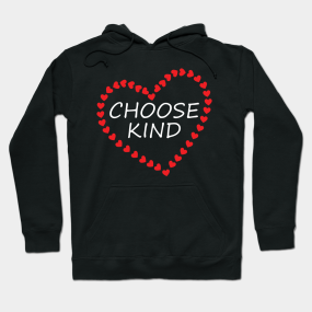 Choose Kind Shirt, choose kind hoodie, wonder sweatshirt, choose kind sweatshirt, kindness sweatshirt, kindness matters shirt, anti bully