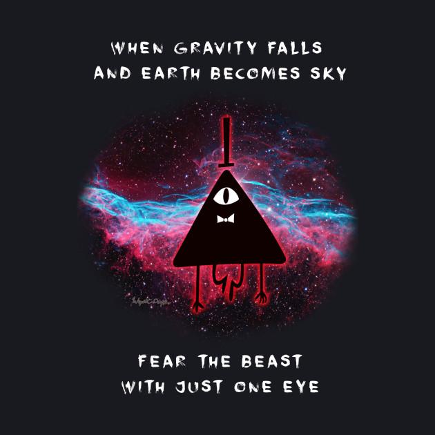When Gravity Falls