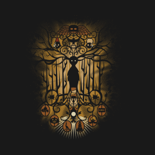 over the garden wall t shirts teepublic - Over The Garden Wall Merchandise