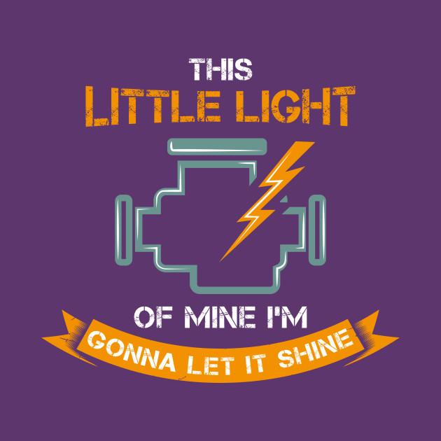 Little Light Of Mine Gonna Let It Shine