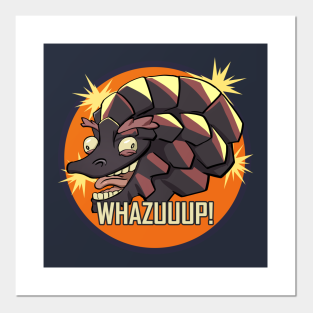 Monster Hunter Memes Posters And Art Prints Teepublic