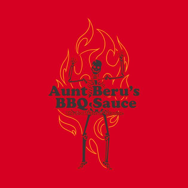 Aunt Beru BBQ