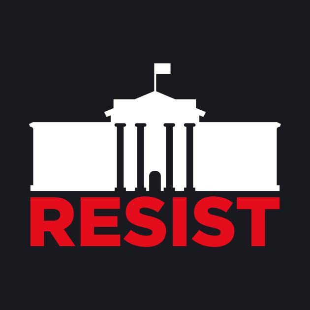 RESIST WH-R