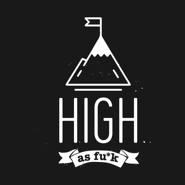 High as a Mountain (and more)