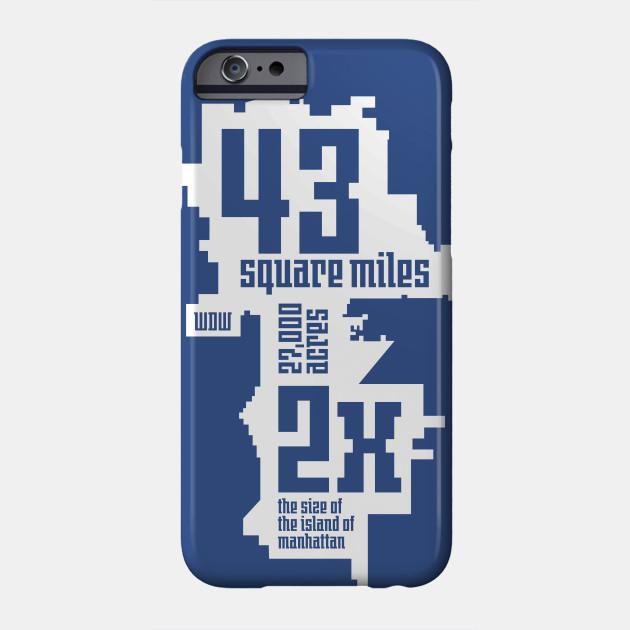 new product 46e7b bf92b 43 Square Miles