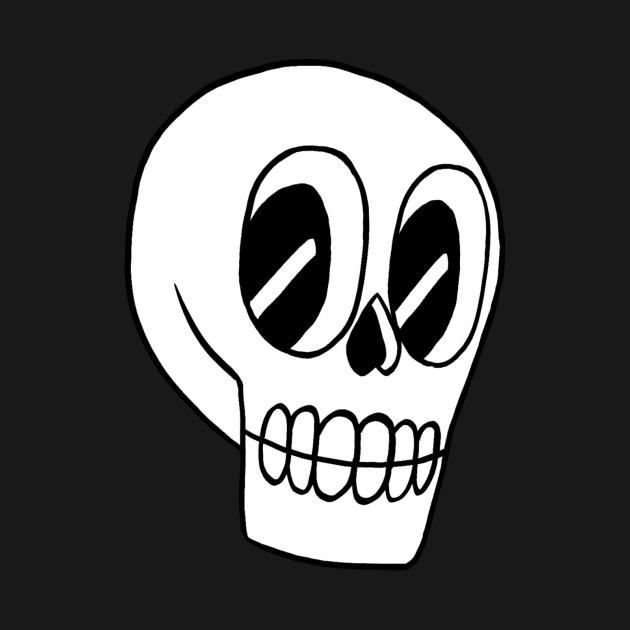 Skelly Skull