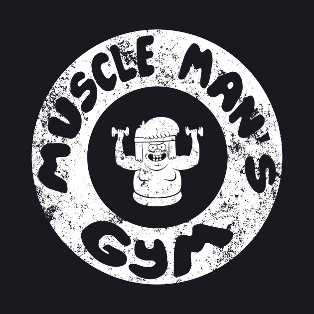 Muscle Man's Gym