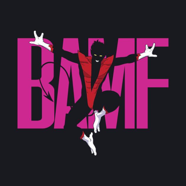 BANF (Nightcrawler)
