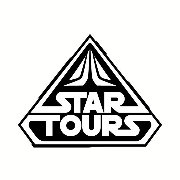 Star Tours Logo