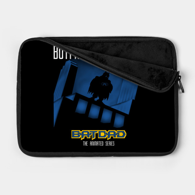 Batdad - The Animated Series