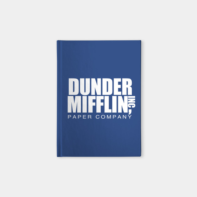 Dunder Mifflin, Inc.