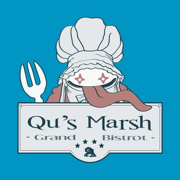 Qu's Marsh Grand Bistrot