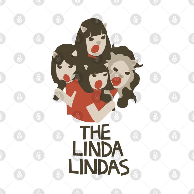 The Linda Lindas