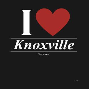 Knoxville T-Shirts | TeePublic