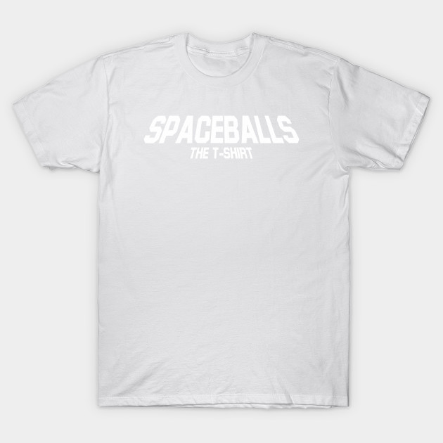Spaceballs T-Shirt-TOZ