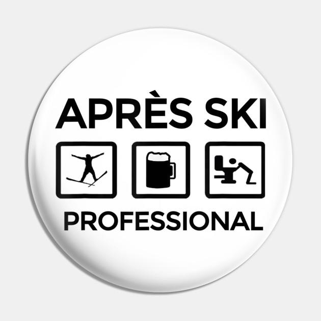 Funny Apres Ski Pictures