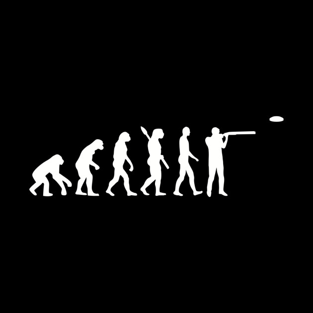 Trap Shooting Evolution