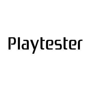 sony playstation 1 logo. sony playstation ps 2 3 4 playtester video game t-shirt 1 logo