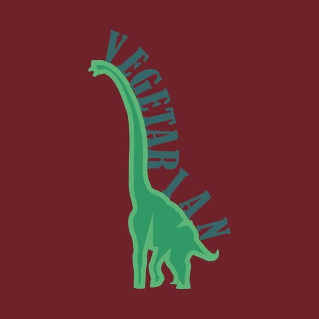 Vegetarian Dinosaur Dinosaur Lover Gift Long Sleeve T Shirt Teepublic