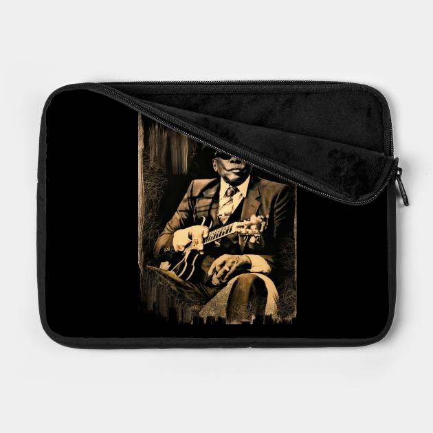 John Lee Hooker vintage